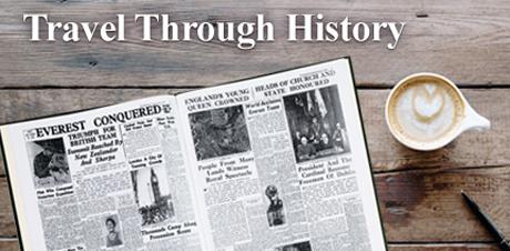 Newspaper Book - Birthday Edition
